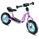 Puky LR M - Bicicletas sin pedales Niños - violeta